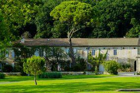 Le Domaine de La Bouriette