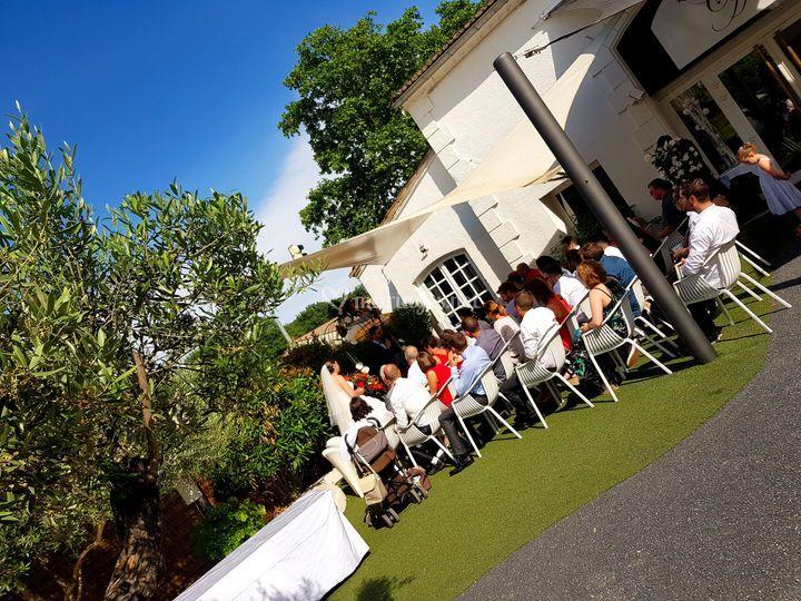 Restaurant Le Cygory