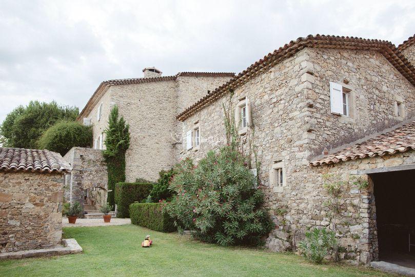 Domaine de Rey