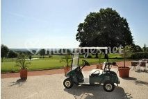 Hôtel Les Dryades Golf  Spa