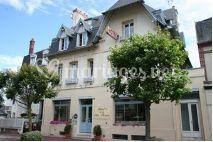 Hôtel la Côte Fleurie