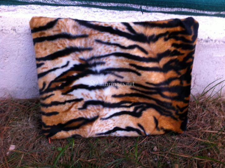 Modèle tigre