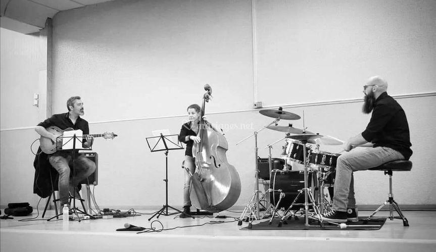 RenoJazz Trio