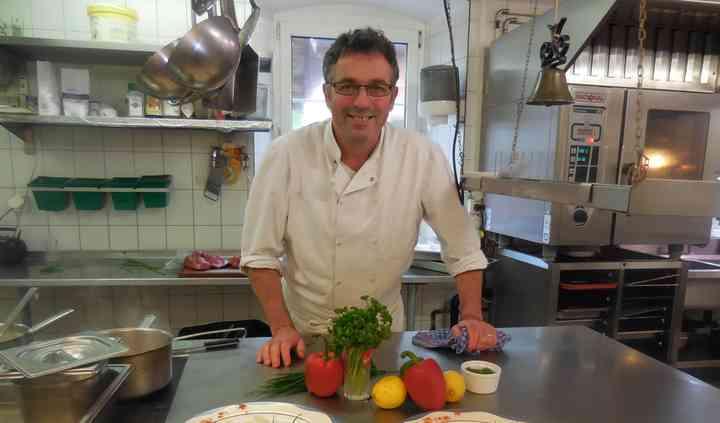 Roland Parals - Artisan cuisinier à domilcile