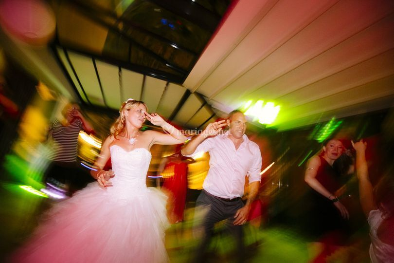 Danse des maries