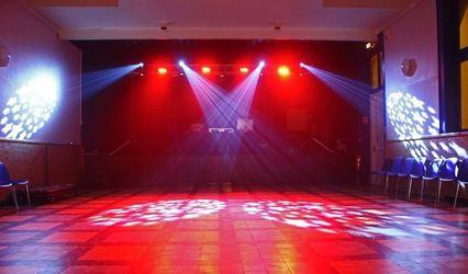 Audo Light Event's 1
