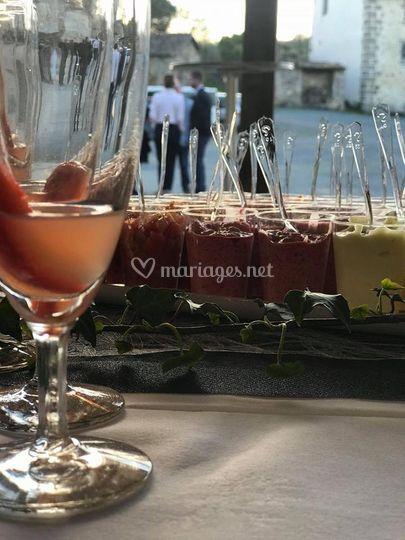 Cocktail Maraichin