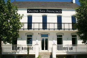 Les Salons San Francisco