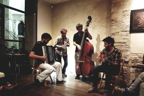 Quintet de pioche