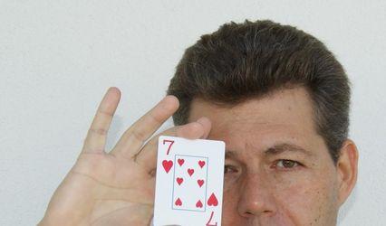 Anthony Magicien d'Alsace 1