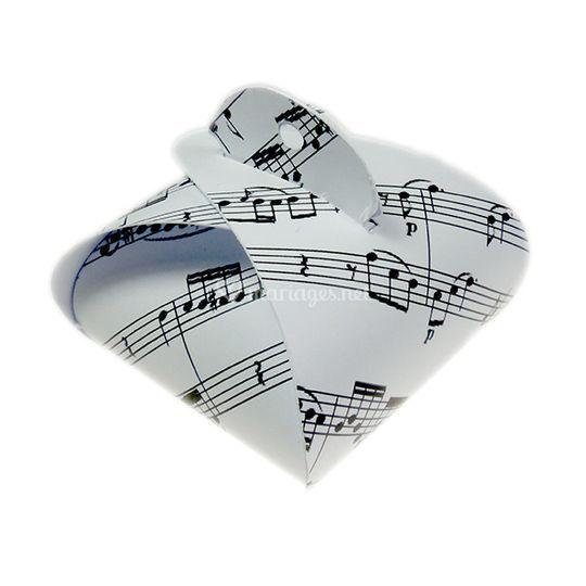 Ballotin musique