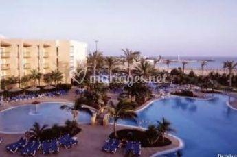Barcelo Fuerteventura Thalasso Spa Playa Castillo