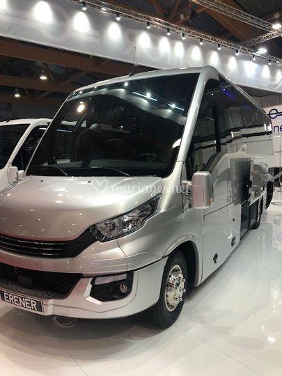 Mini bus 27 places