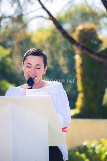 Oratrice
