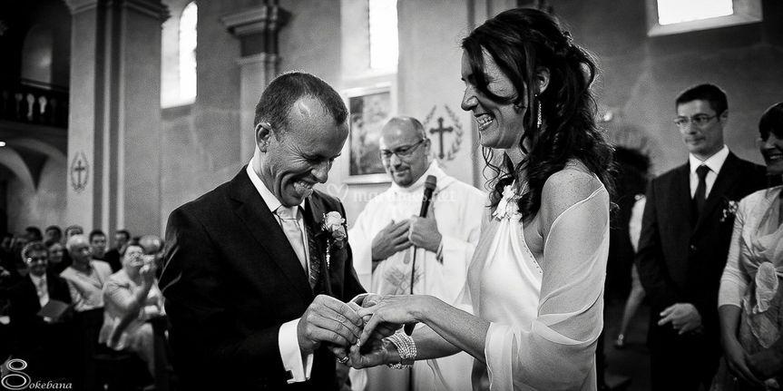 Sokebana Mariage haute savoie