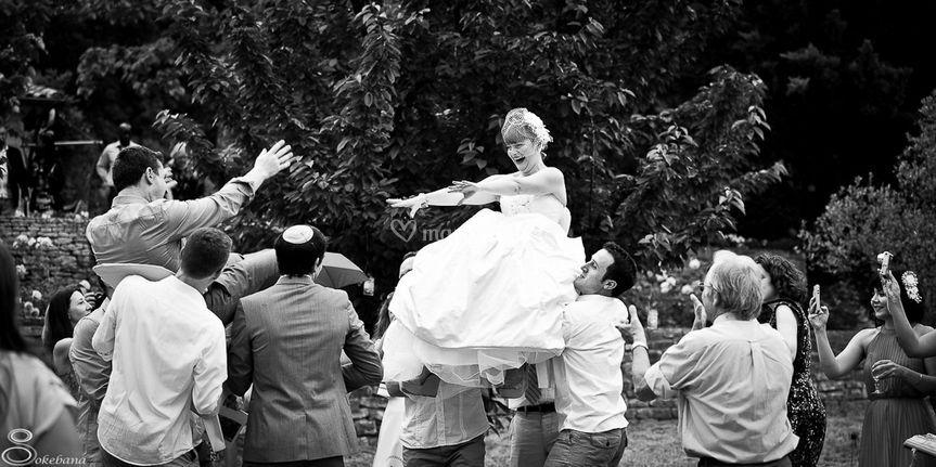 Sokebana Mariage juif