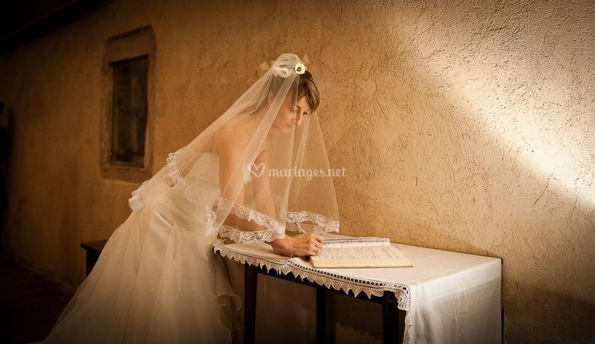Sokebana Mariage ceremonie