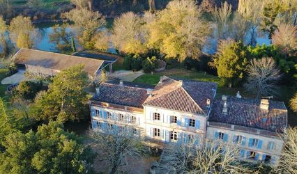 Le Manoir du Thouron