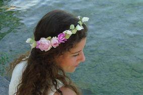 Isabelle Winckler - Parurière florale