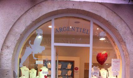 Argentiel bijoux