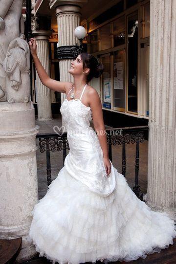 Conny Gàbri - Robes de Mariées