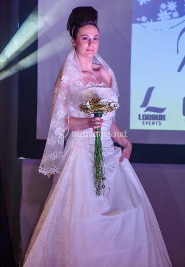 Robe de mariée Siciliana