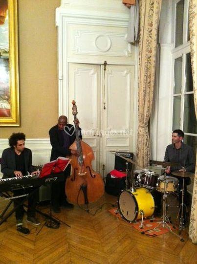 CE Trio avec piano