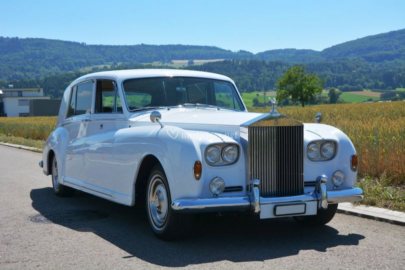 Rolls-Royce Phantom 1967