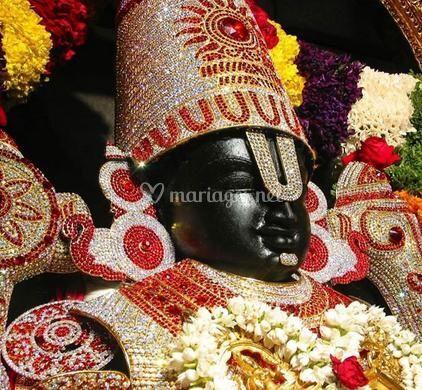 Decoration indienne