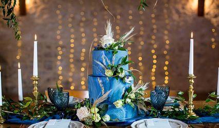 Gâteaux de Mandy 1