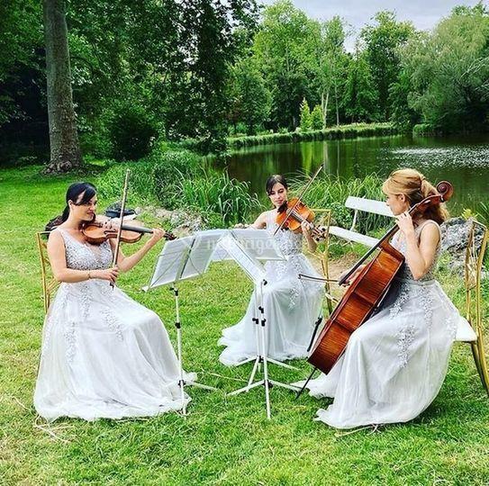 Ivana String Trio