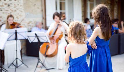 Ivana String Quartet