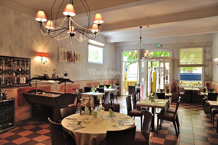 Hôtel Restaurant Cortie