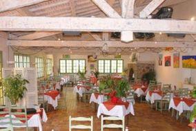 Restaurant Le Mont-Salva