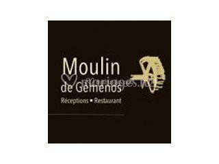 Le Moulin de Gémenos