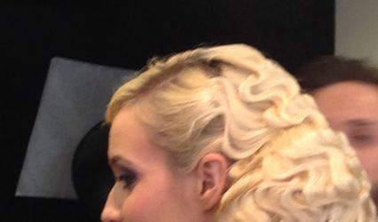Clarisse coiffure 1