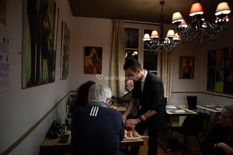 Olivier Floc - Magicien