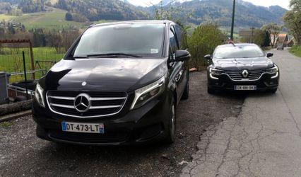Alp'Europe Chauffeur Privé 1