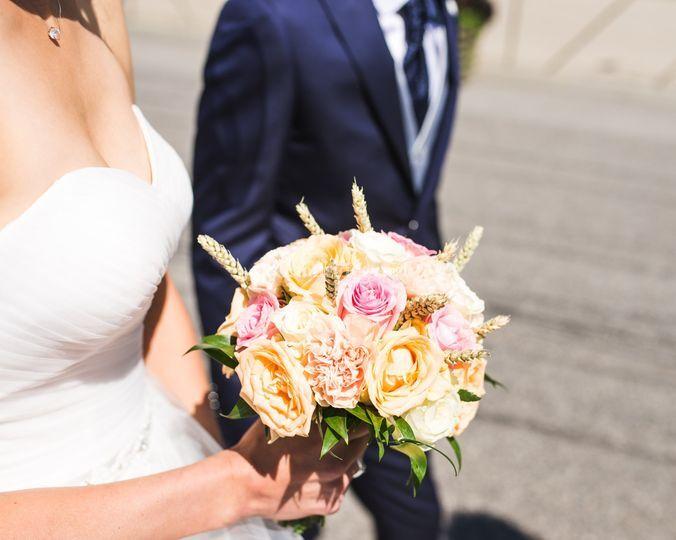 FTB Wedding