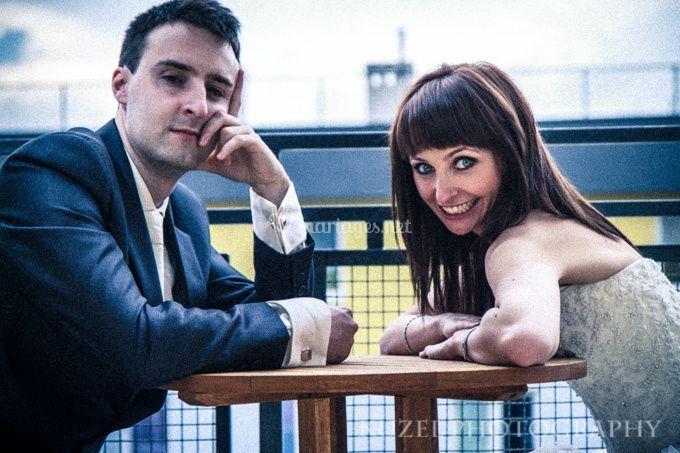 Magda et Tomek