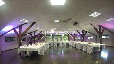 Salle mariage brest