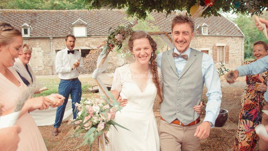 M.G.C. Wedding