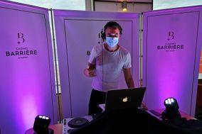 DJ Geoffrey Piombini