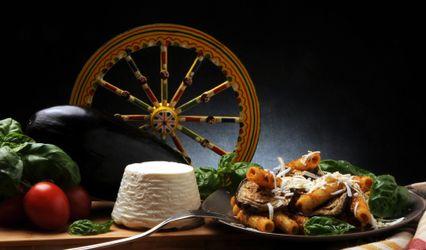 Arancina Sicilian Street Food 1