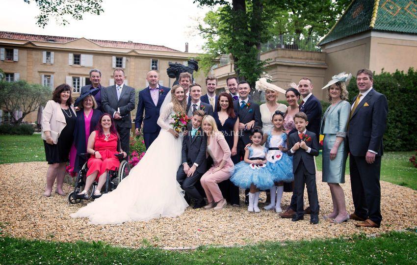Zara&Sean Wedding, 2019