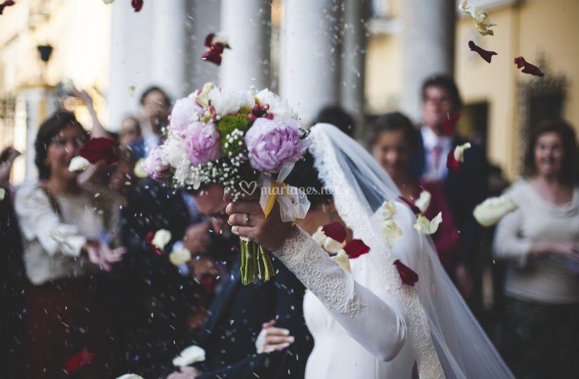 We Wedding & Event - R&C - Chic & fun !