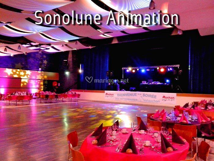 Sonolune Animation