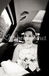 Dans la voiture