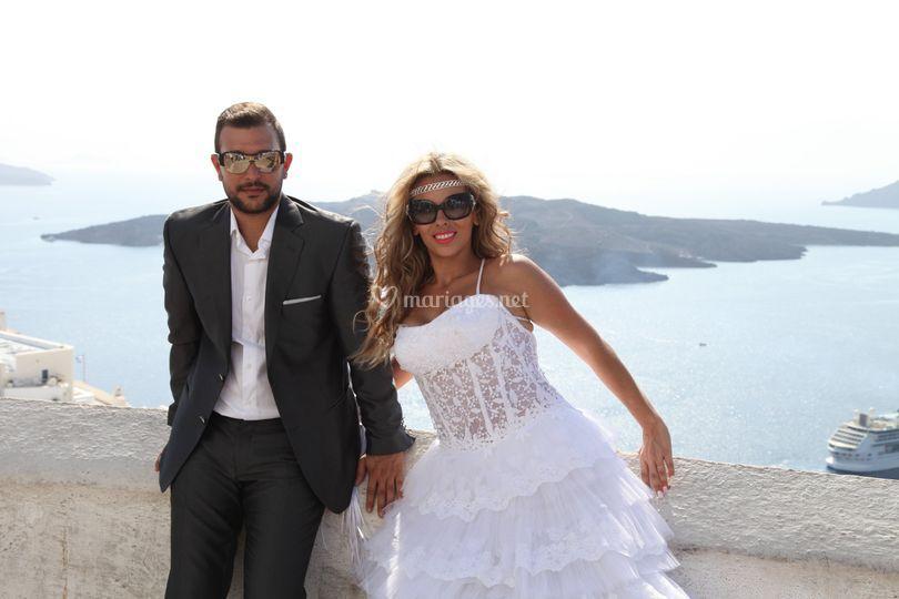 Mariage Gréce