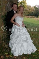 Jean Marie Plume© mariés